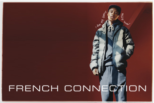 FRENCH CONNECTION-thumbnail