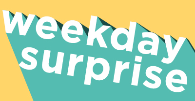 Feature-Weekday-Surprise