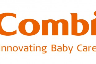 Combi logo with Eng slogan copy