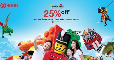 legoland website featured image